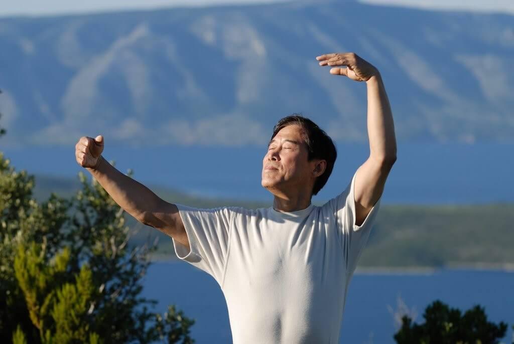 Qi Gong der bedingungslosen Liebe